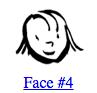 Face #4
