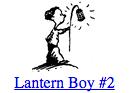 Lantern Boy #2