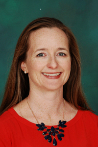 Mrs. Heather Brown