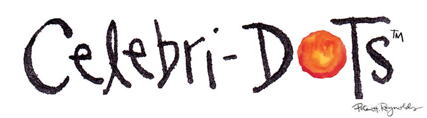 Celebridots Logo