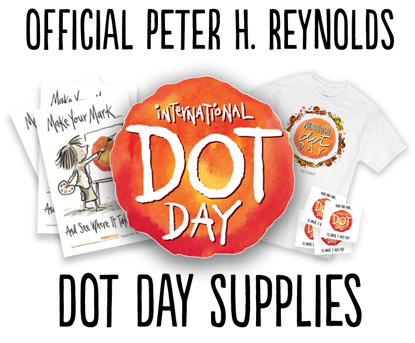 Dot Day Resources