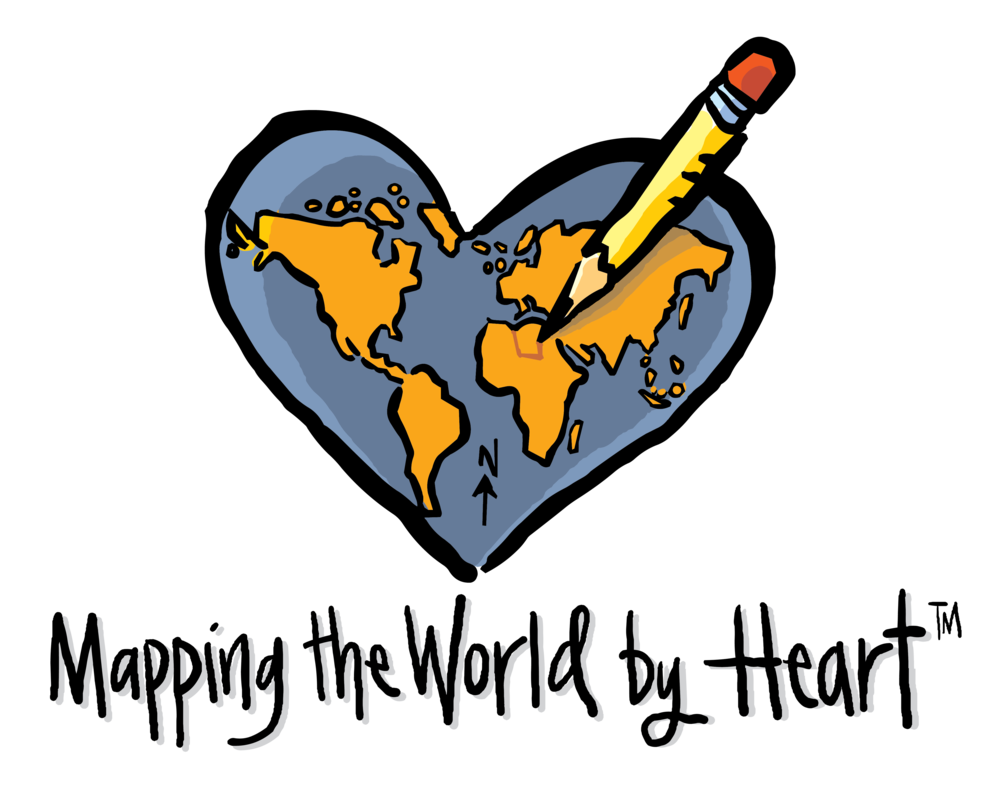 Mapping the World by Heart Overview — FableVision Learning