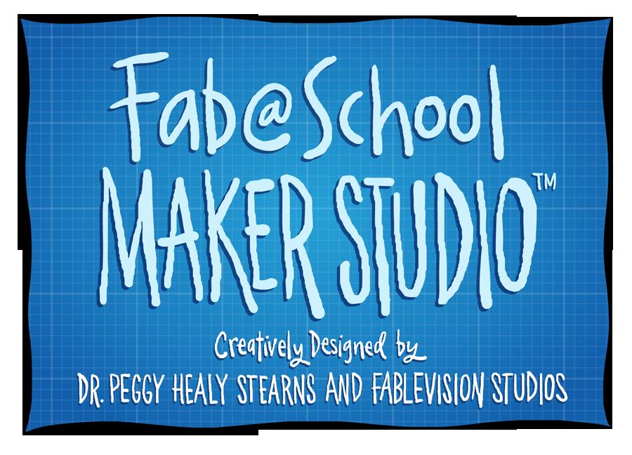 FabMakerStudio Logo
