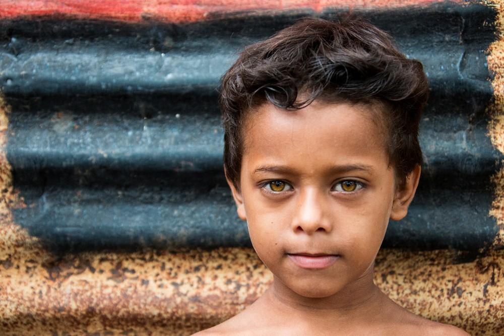 Nicaragua The Giving Lens