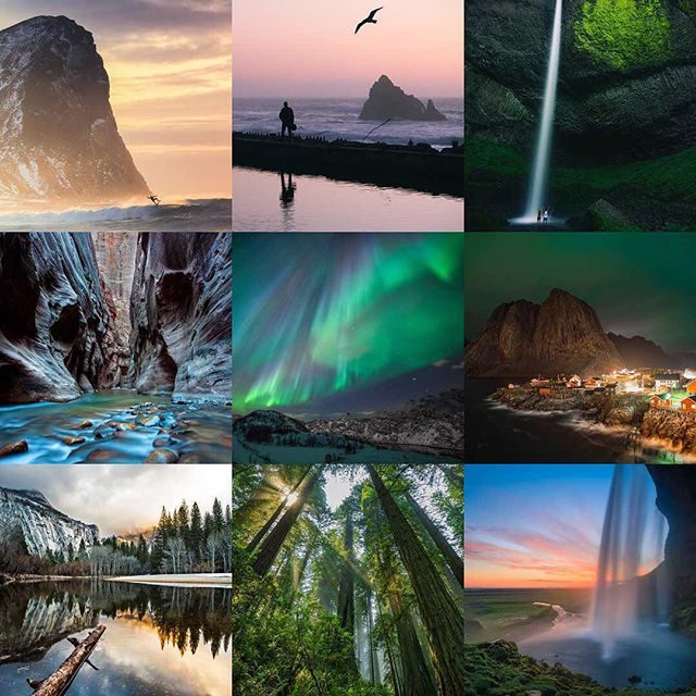 2015 was the most incredible year of my life, and 2016 is going to be 100x better. Thank you all for your continued support for @resourcetravel and for me as I try to bring the beauty of the world to you through my photography. Happy New Year! 🍾 #ResourceTravel #2015BestNine #NewYear #2016 #NewYearsEve