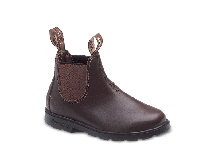 KID'S 530 CHESTNUT BROWN