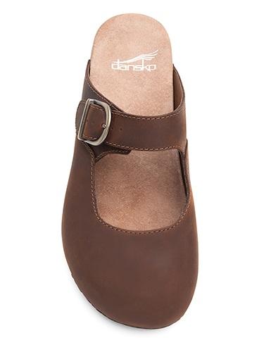 Martina Oiled Leather