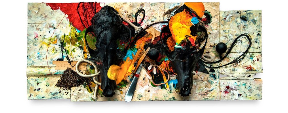 Anil-Duran---COMPOSITION-WITH-TWO-SKULLS.jpg