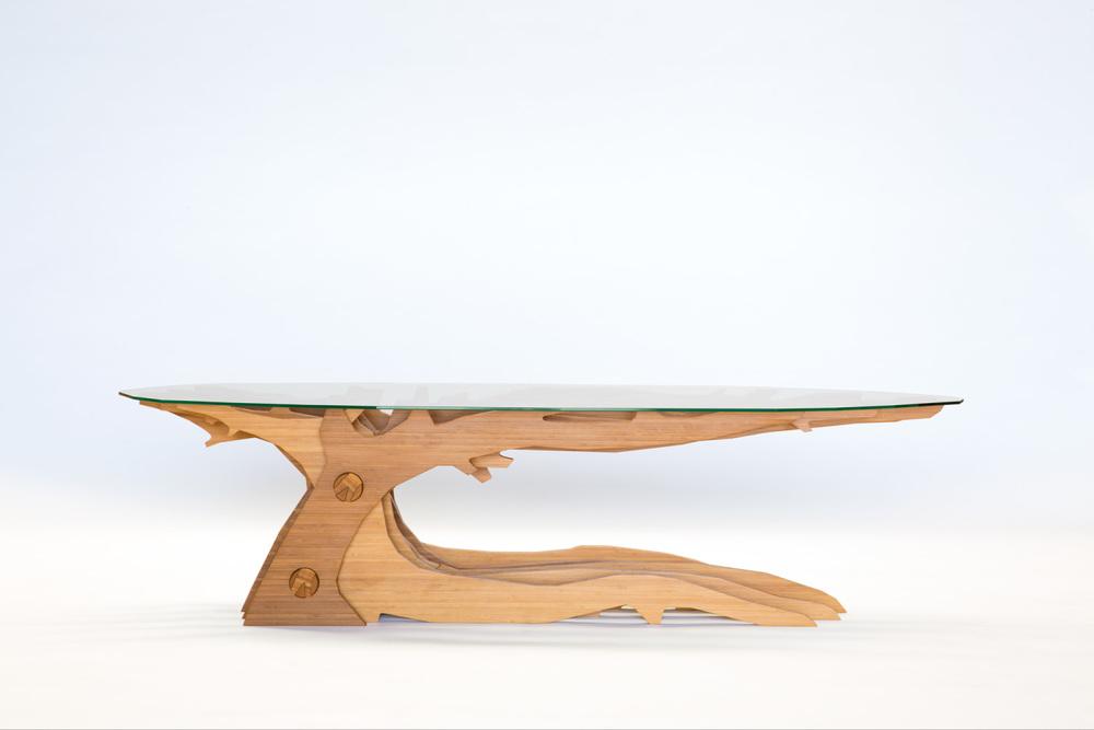 Tree Table — Kachet