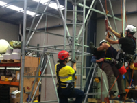 Rescue Drills