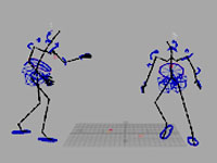 Interactive Motion Analysis