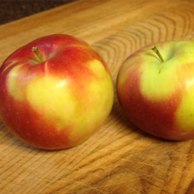 Apples - Healthfood