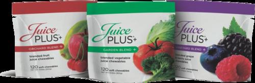 Juice Plus+® Chewables