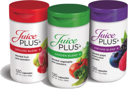 Juice Plus+® Capsules
