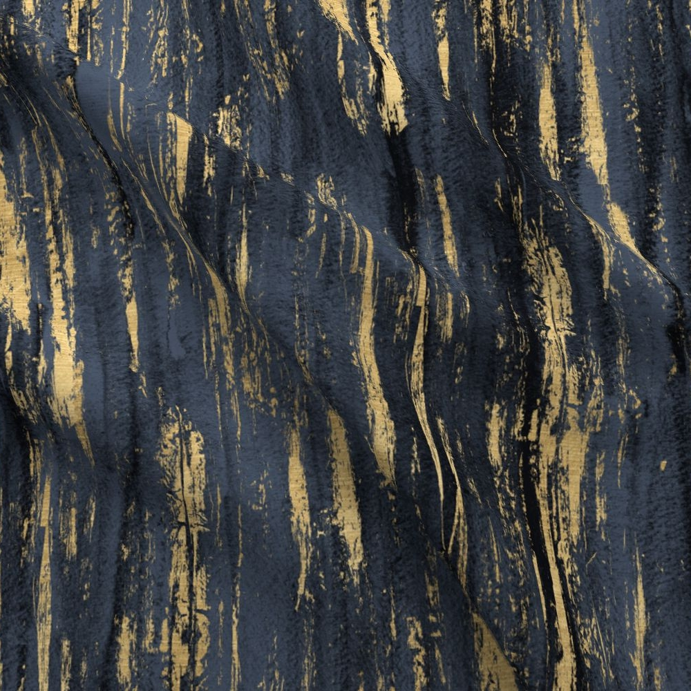 Gold Indigo Birch -