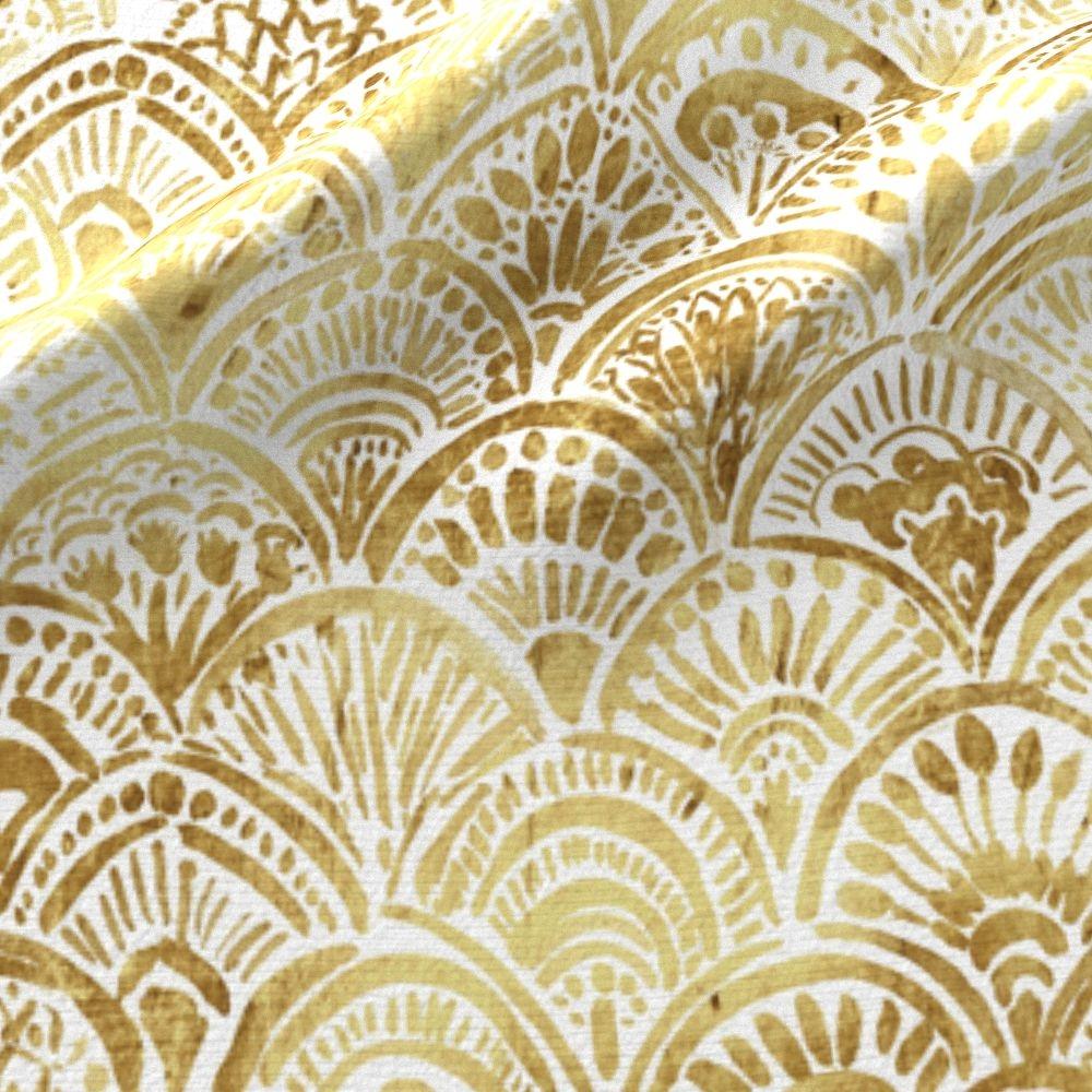 Glam Gold -