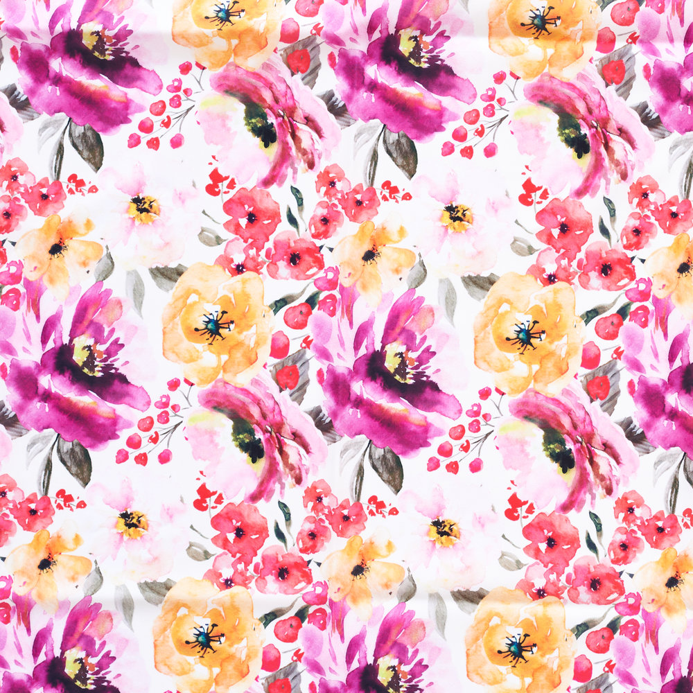 Fall Floral -