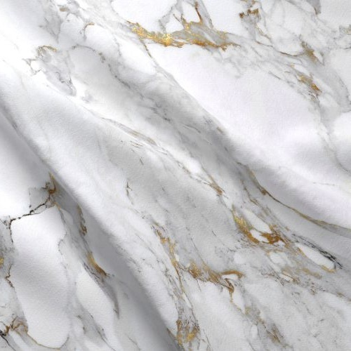 Marble Gold Fleck -