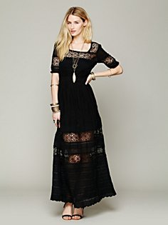 Free People Vintage Inspired Dress Mexican Wedding Dresses Lulus