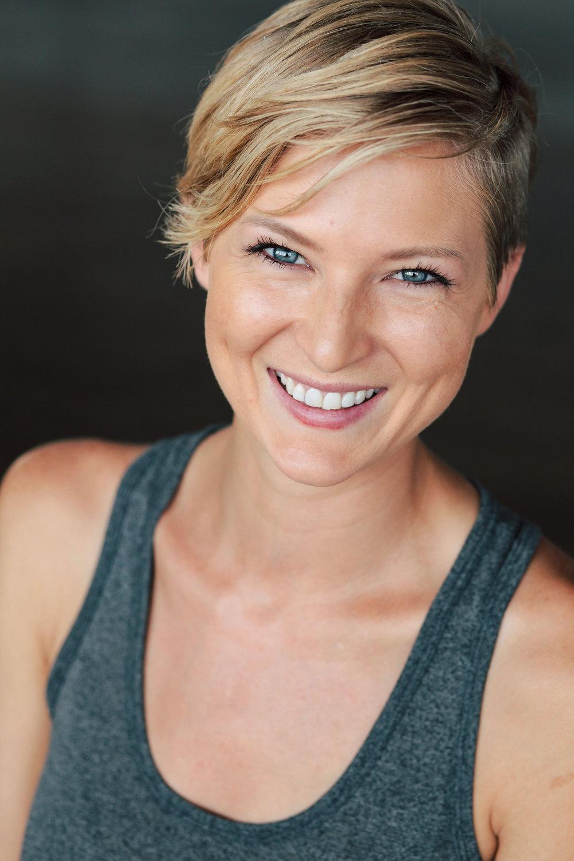 Kirsten Asher