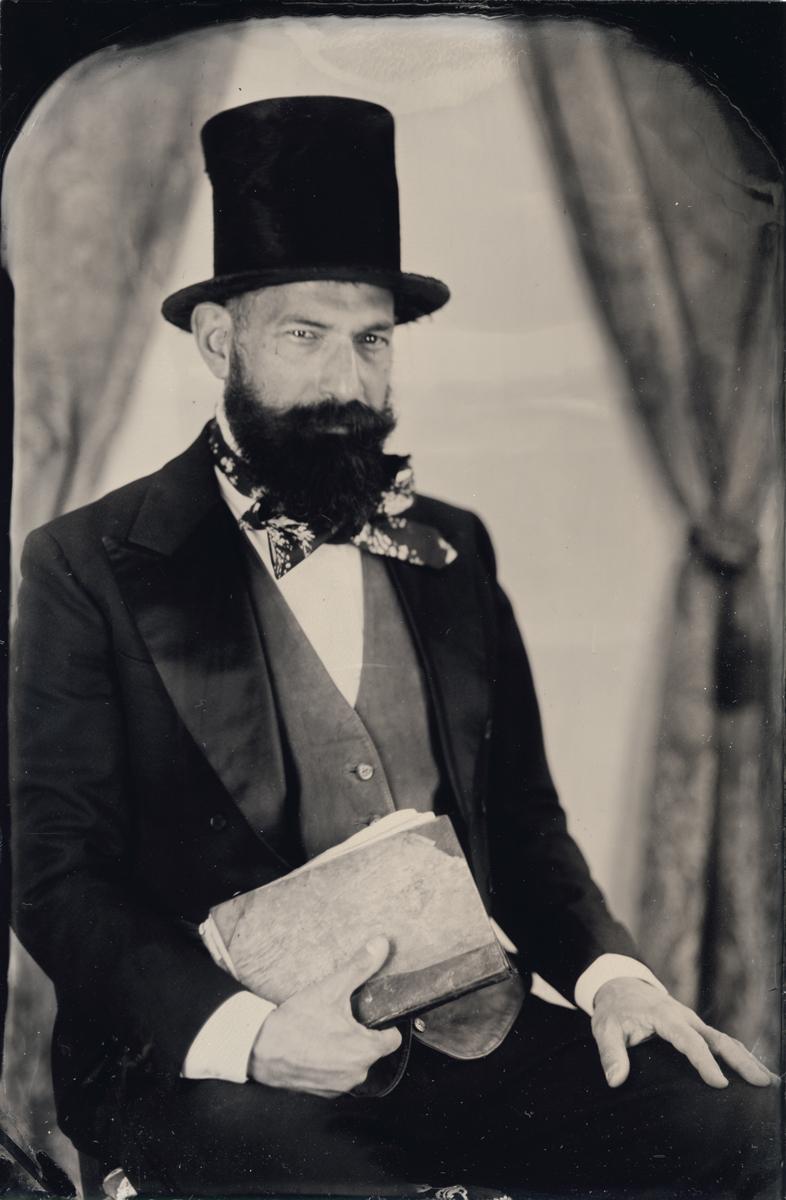 Gerry Szymanski