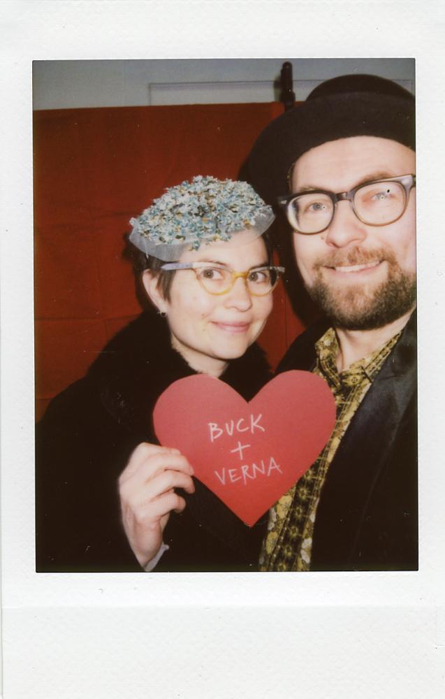 Buck + Verna