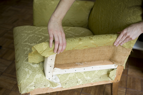 upholstery new way home decor