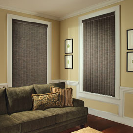 Custom Vertical Blinds Queens, NY, Manhattan, Bronz