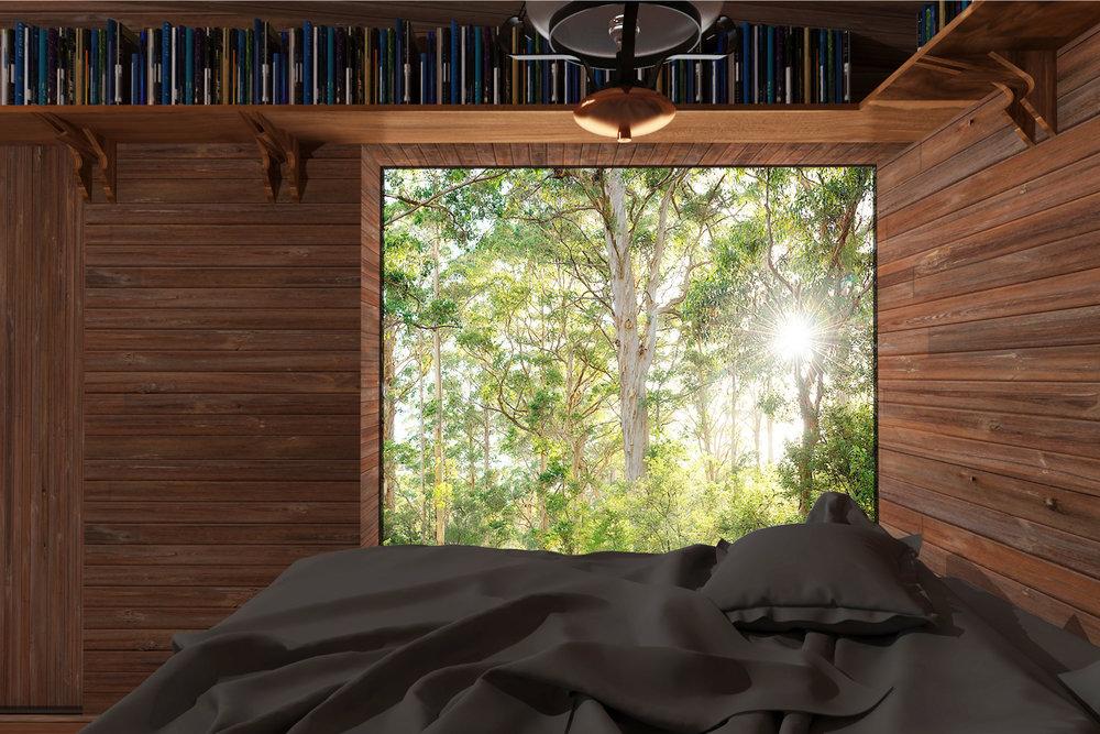 Moloughney Designs- Writers Retreat Interior 02.jpg
