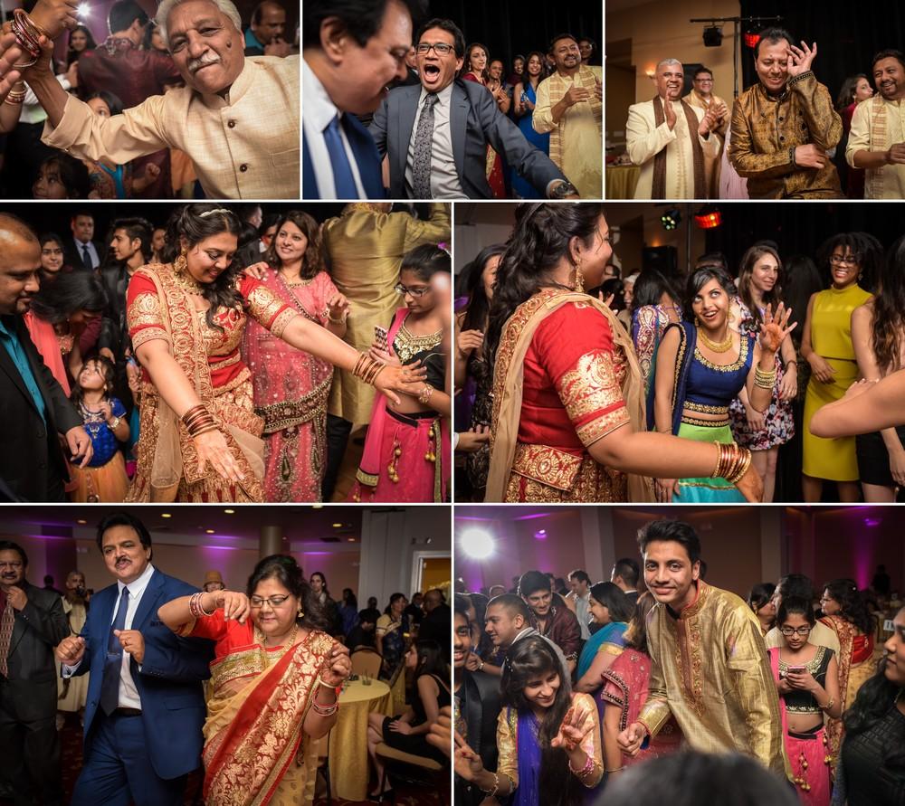 dancing-Ventura Beach Marriott Wedding