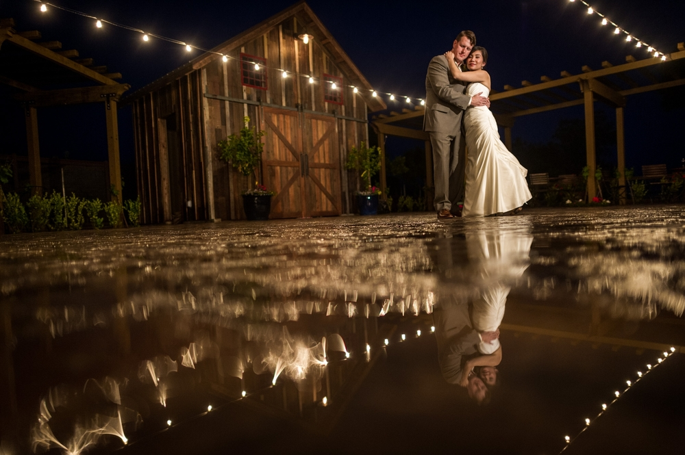 Regale Winery Wedding