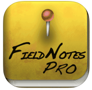 Field Notes Pro