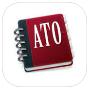 ATO Vehicle Log Book