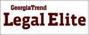 Georgia Trend Legal Elite Attorney