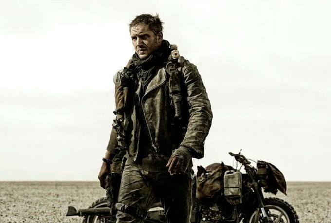 Mad Max: Fury Road   Cannot wait…