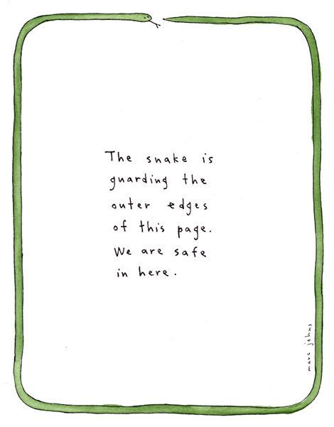 nevver :      Marc Johns