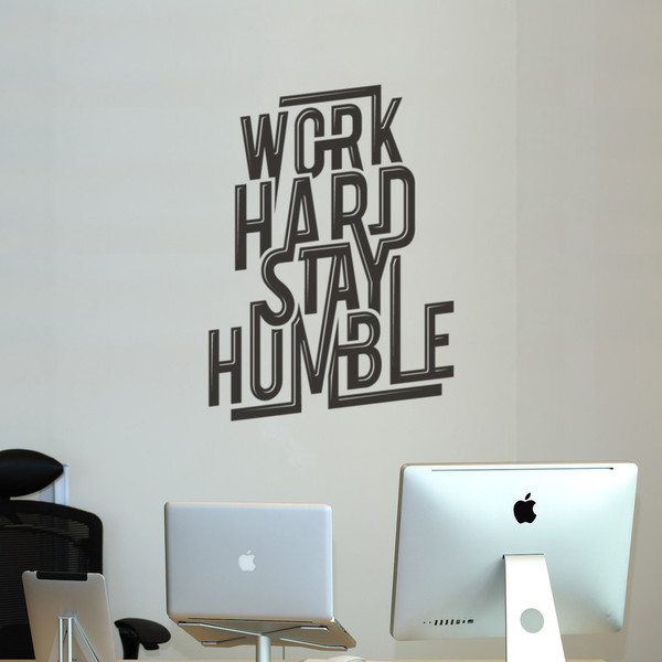 escapekit: Work hard stay humble