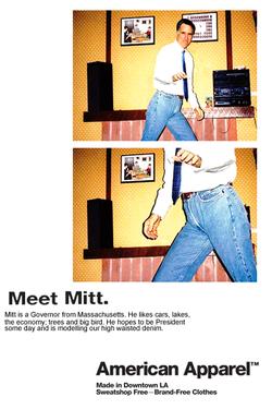 best-stuff-on-earth :     Mitt Romney for the win
