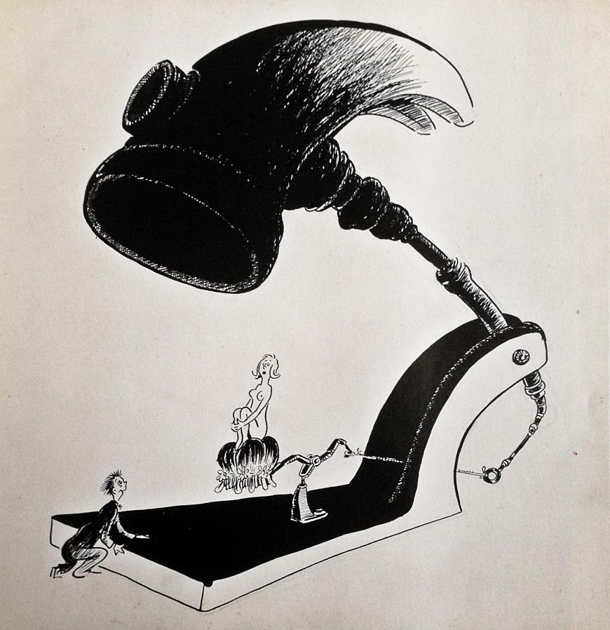 nevver :      Dr. Seuss