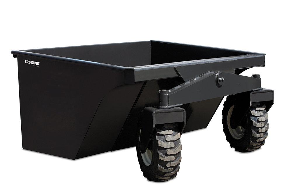 Erskine Dump Box