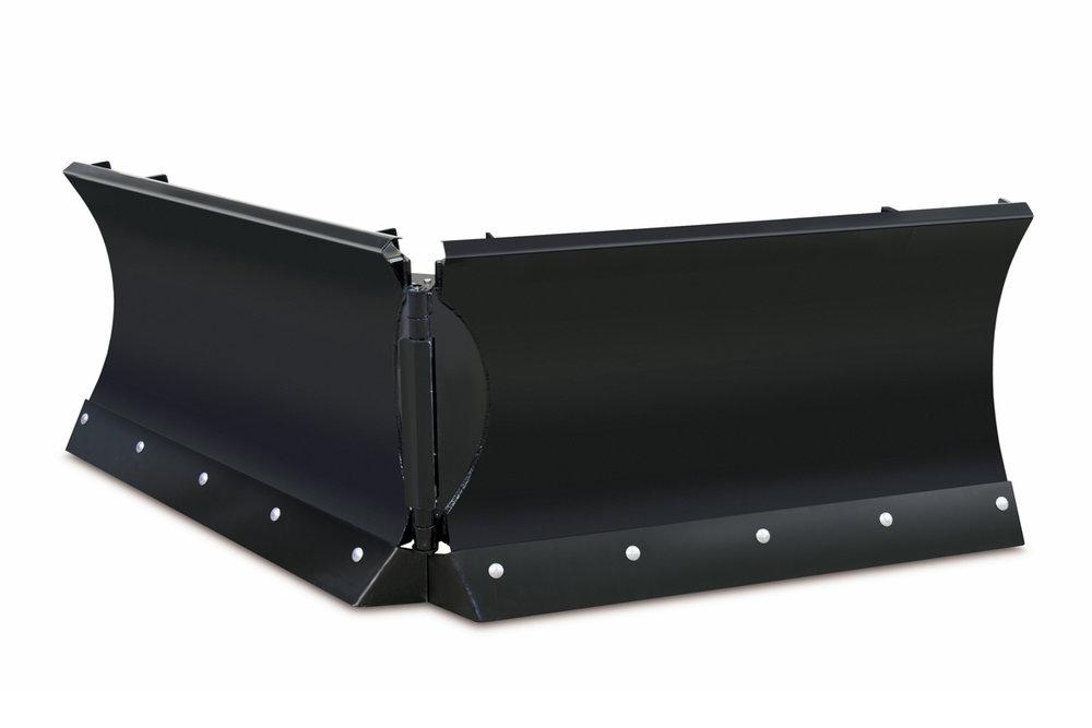 Erskine 9' V-Plow