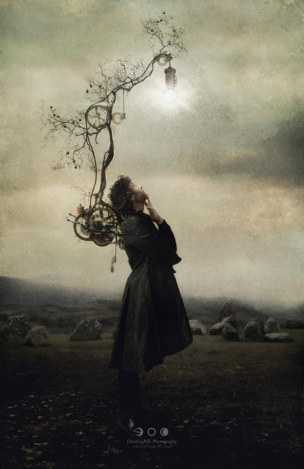 illumine - Neil Gaiman