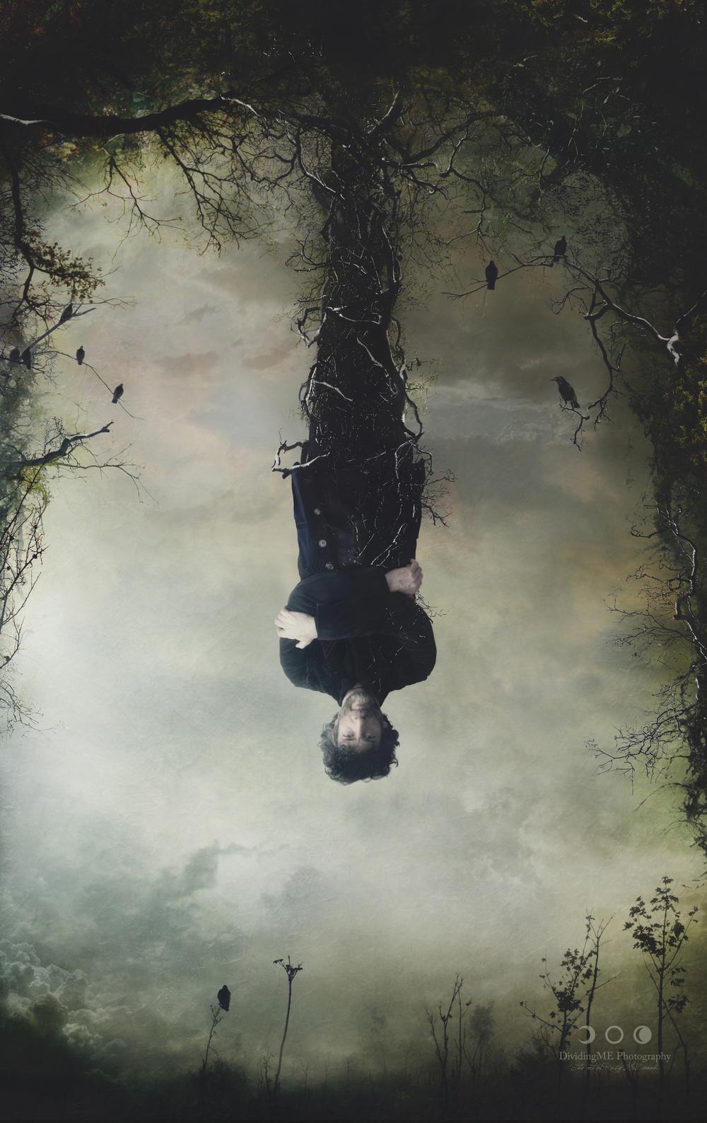 Neil Gaiman - Le Pendu