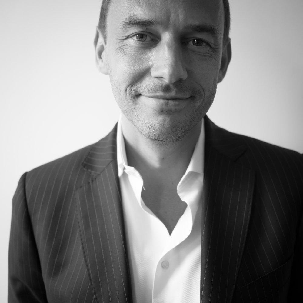 Charles Dolige