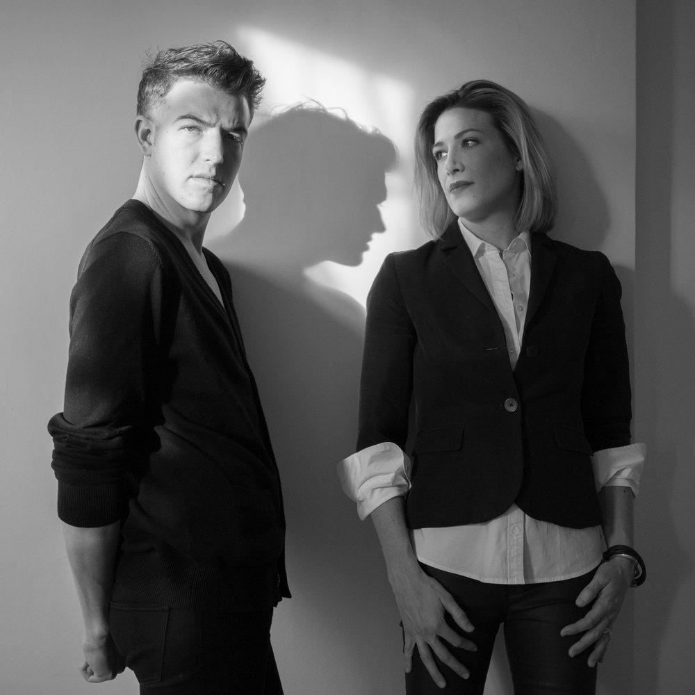 Alex Polier & Dustin O'Neal