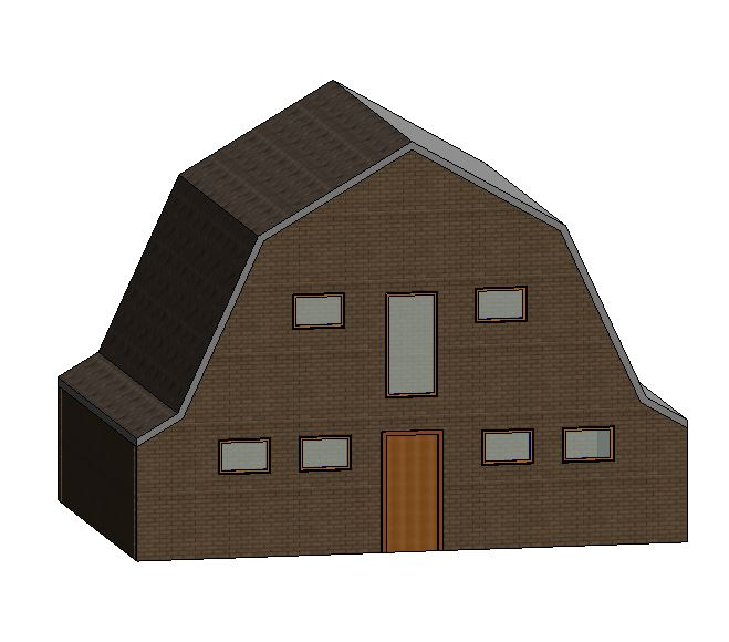 gambrel-roof-design