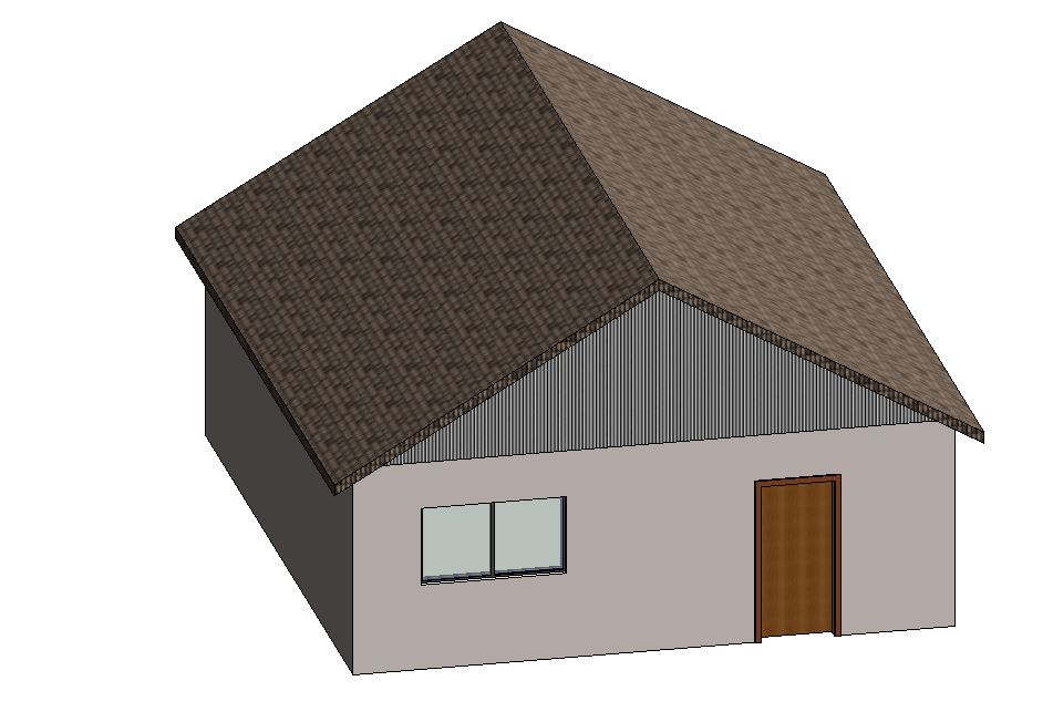 13 roof designs pros cons the renovateplans blog for Gable designs