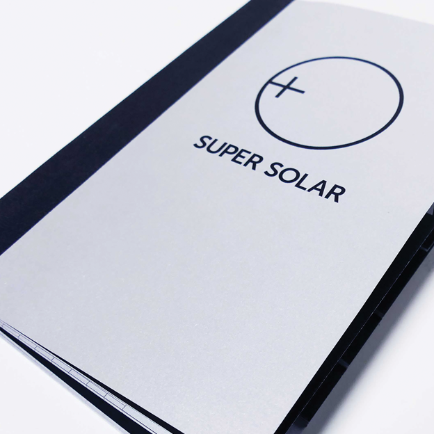 Copy of Super Solar