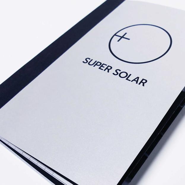 Copy of Copy of Super Solar