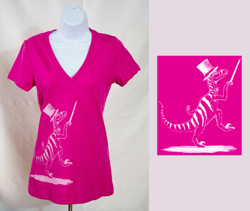 Fancy Pants Raptor Womens